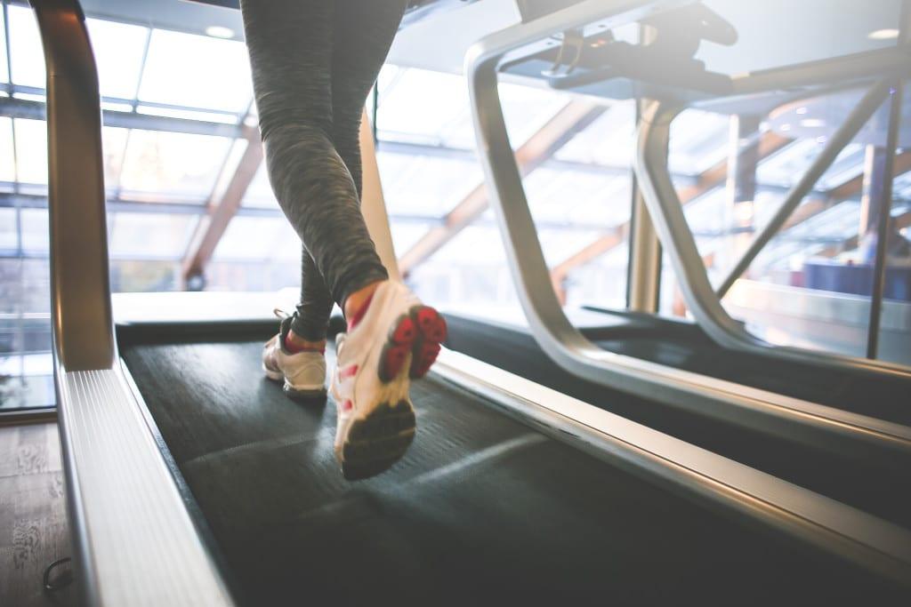 Singin' the Treadmill Blues