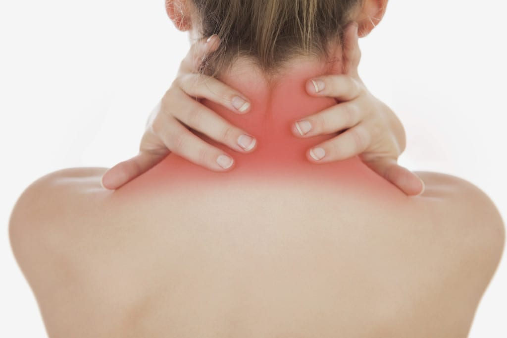 The Stats on Neck Pain