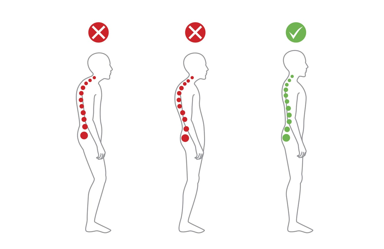 Truth or Consequences: Is Your Back Curved or Straight?