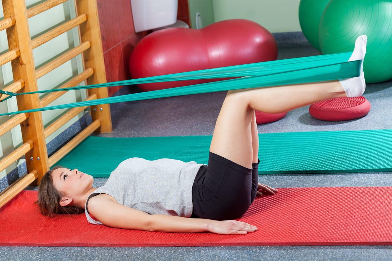 Preventing Low Back Pain – Check Your Hip Flexors