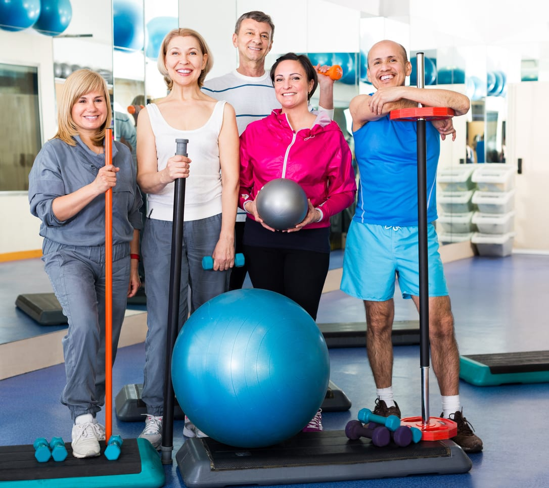 Strength Training and Diabetes:  Messages for All of Us