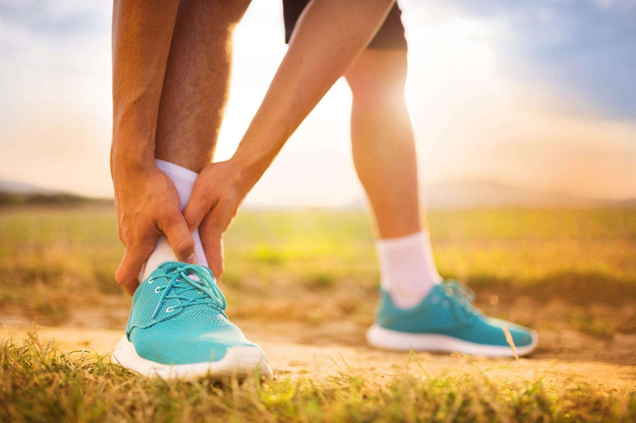 What Is Your Achilles Heel?