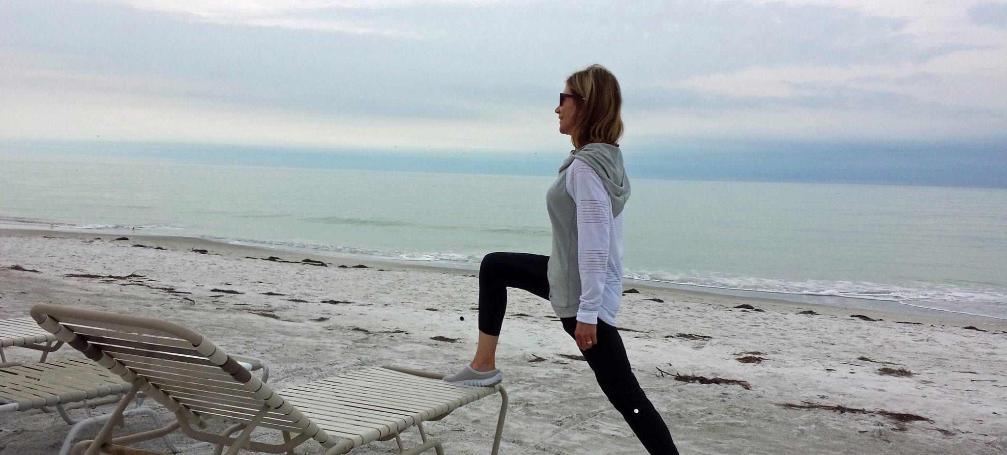 Kristen Carter   Design for Fitness