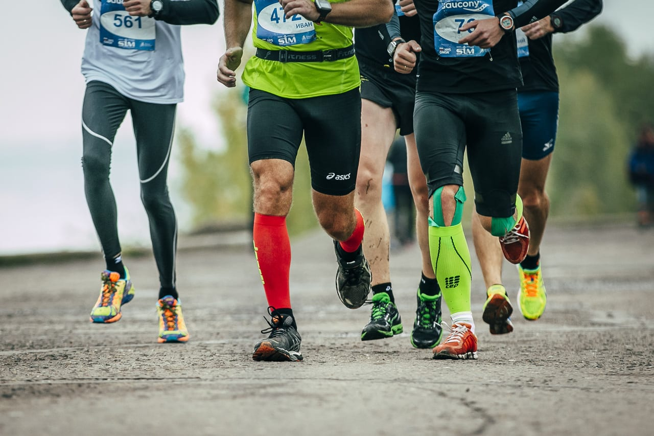 Do Compression Socks Actually Help?
