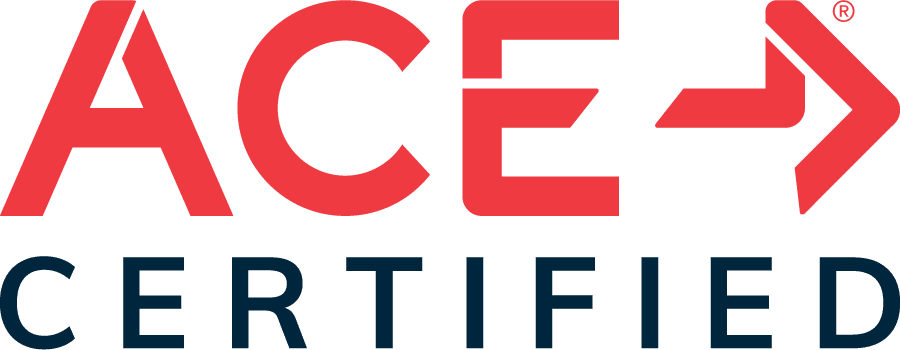 American Council on Exercise Certified