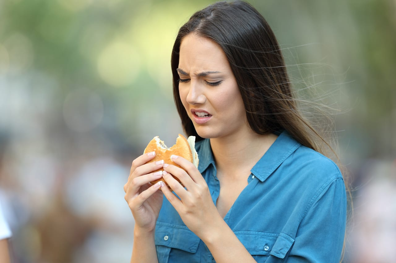 Are We Dumbing Ourselves Down by Eating Junk Food?