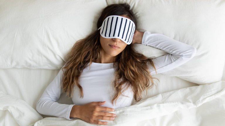 Feeling Sleepy?  Good!
