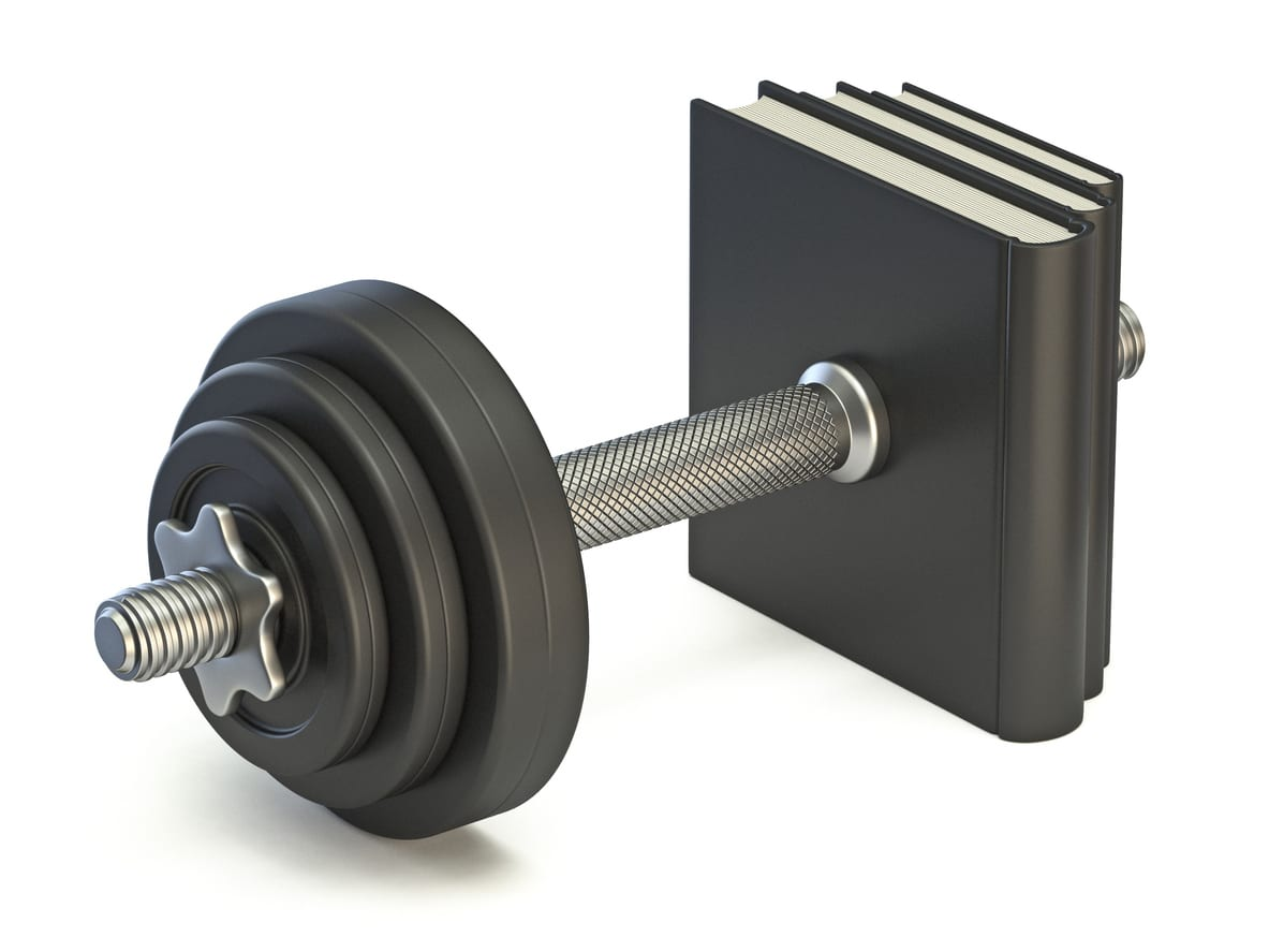 Strength Training: When It's One Thing AND Another