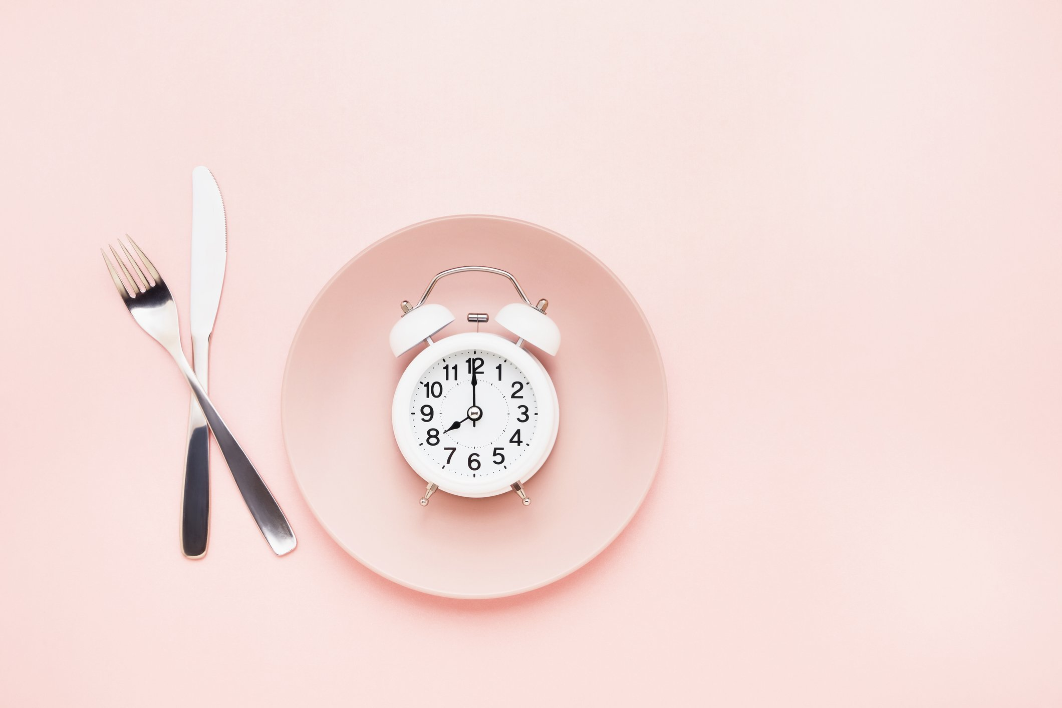 The Mysteries of Intermittent Fasting