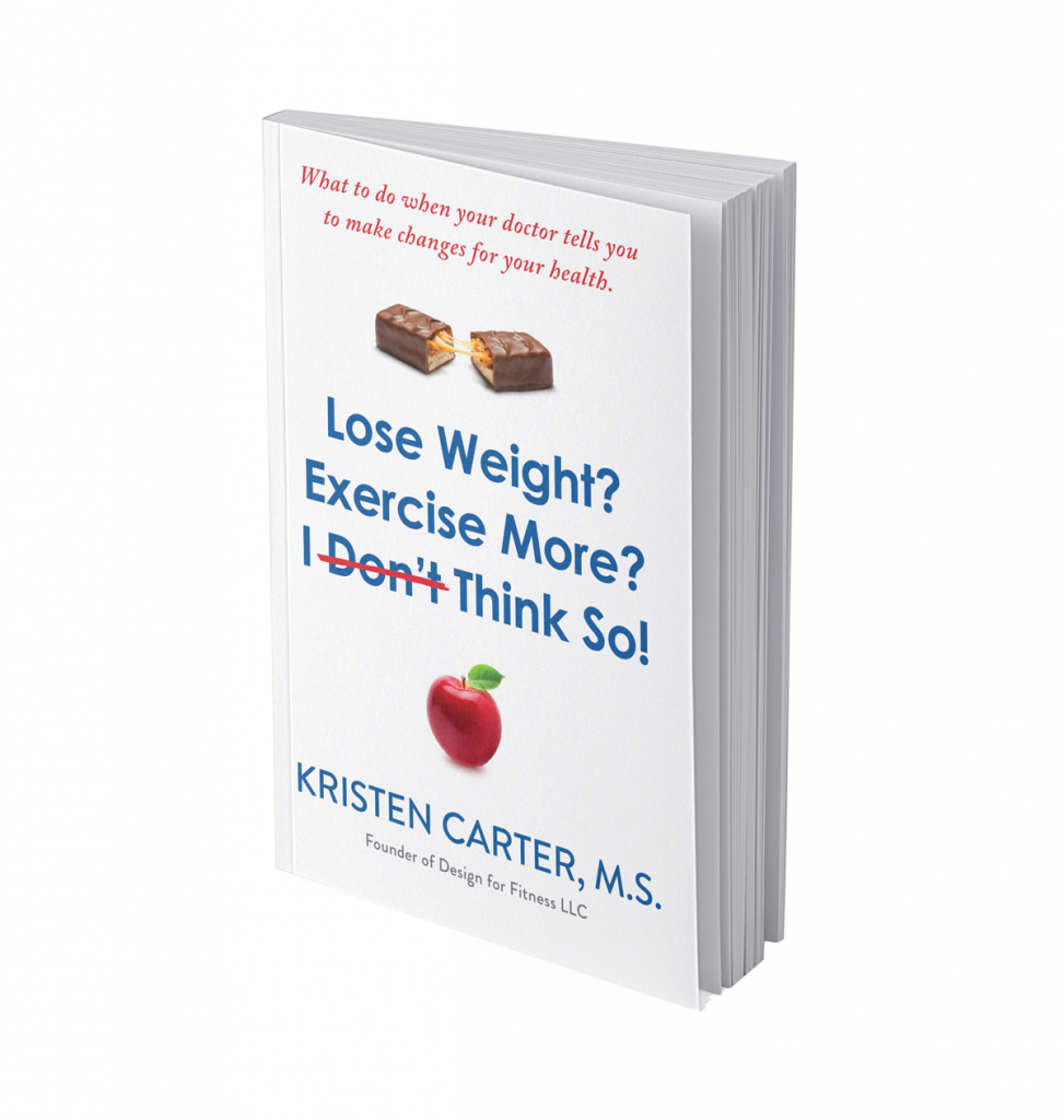 Lose Weight? Exercise More? I Don't Think So! PNG
