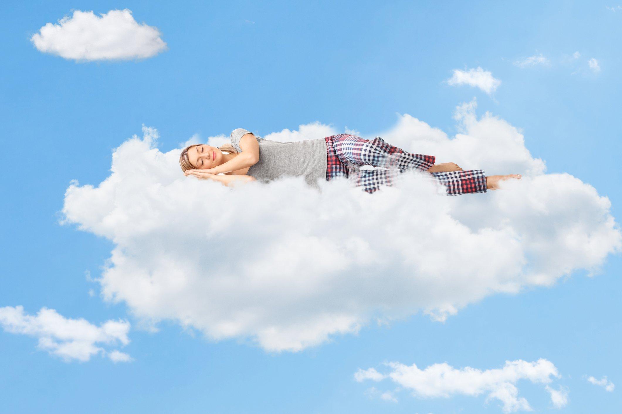 Sleep: Even Bacteria Do It