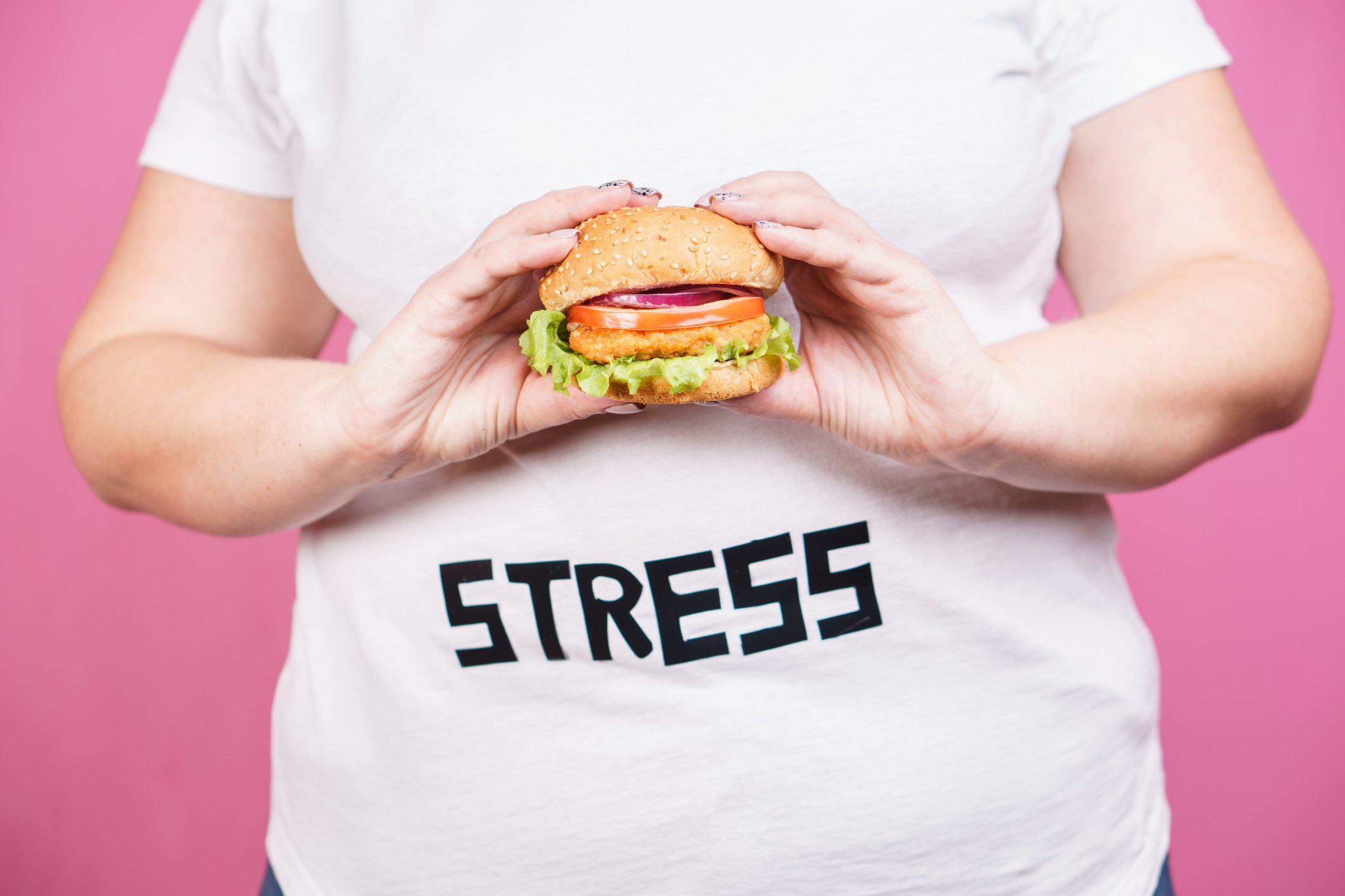 How to Eliminate the Stress of Dieting