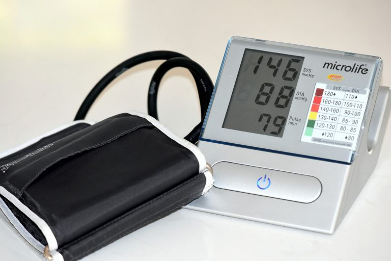 The Surprising Blood Pressure/Stretching Connection